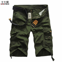 2016 New Men S Large Size Shorts Good Quality Camouflage Overalls Hot Summer Men S Shorts