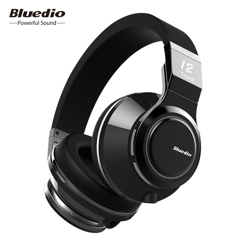 High End Headphones >> Us 174 99 Bluedio V Victory High End Bluetooth Wireless Headphones Pps12 Drivers With Mic Earphone Smart Touch Bluetooth Headset In Bluetooth