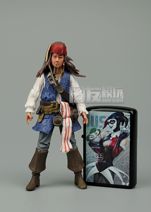 Limited!3.75 inch High Classic Toy Pirates of the Caribbean Captain Jack   Black beard  Gibbs   action figure Toys mare liiger iga kodu esmaabi abc