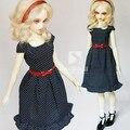 Bjd детская одежда dod. Как. Dz. Sd 1/3 BJD кукла один-шт платье