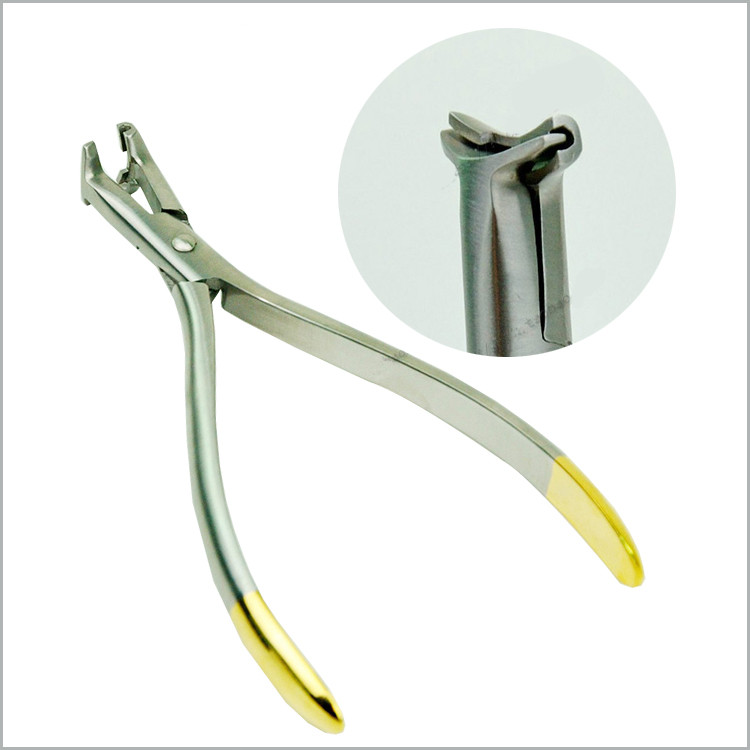 High Quality 1 pc Dental End Bending Pliers for Ni-Ti Wires Dentist Orthodontic Surgical Instrument Equipment DeviceHigh Quality 1 pc Dental End Bending Pliers for Ni-Ti Wires Dentist Orthodontic Surgical Instrument Equipment Device
