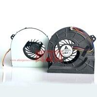 10pcs Lot New Cooling Fan For ASUS G74 G74S G74SX G74 G74S Fan 100 Brand