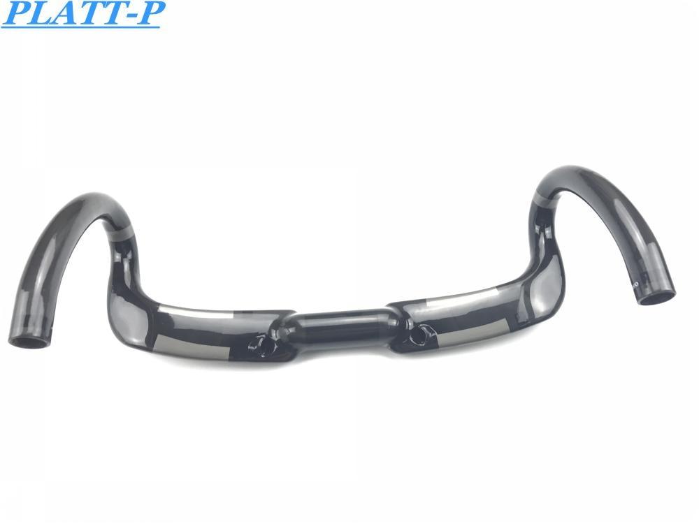 PLATT-P Trajtimi i biçikletave të Karbonit Handlebar Shufra - Çiklizmit - Foto 6