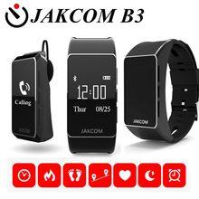 Оригинал jakcom b3 умный браслет часы 2 в 1 bluetooth смарт браслет + bluetooth гарнитуры браслеты для android/ios смартфоны