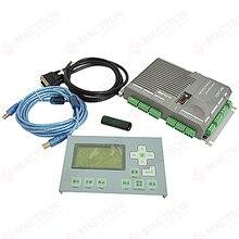 DSP Лазерного Управления Движением Карты Leetro MPC 6525 Лазерной Гравировки и Резки Контроллер