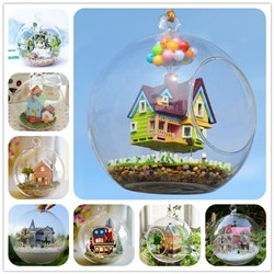 DIY-Crafts-Control-Light-X-mas-Gift-Beach-House-Luxury-Glass-Ball-Dollhouse-With-Voice-Control.jpg_640x640