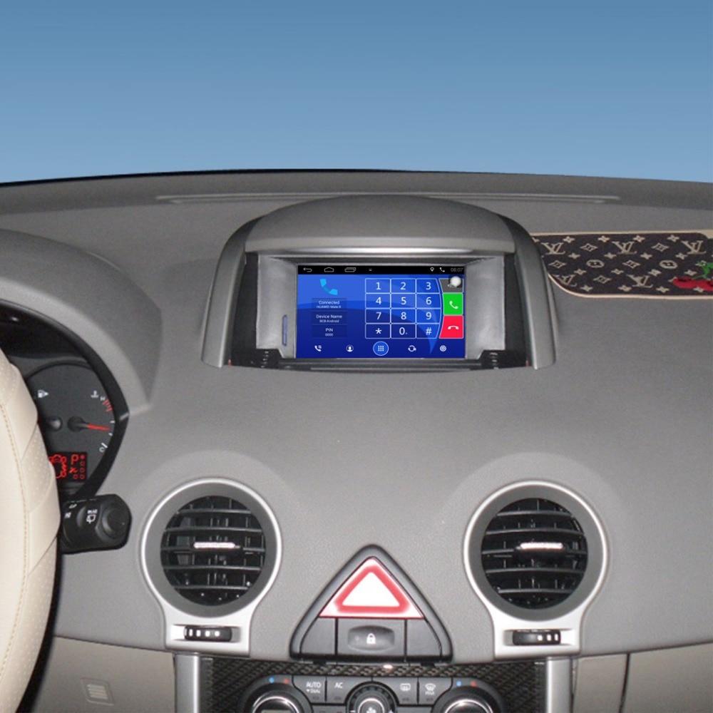 Navegación GPS Android de 6.2 pulgadas para Renault Koleos 2009-2014 - Electrónica del Automóvil - foto 4