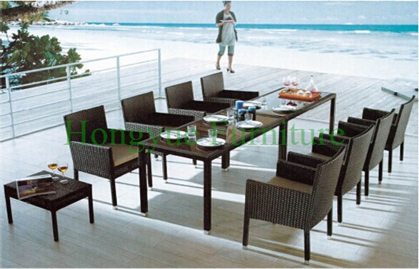 Outdoor wicker dining sets furniture manufacturer from for Dining room furniture manufacturers