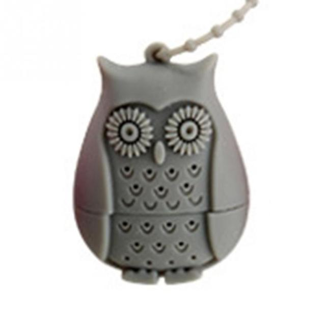 Owl Tea Infuser