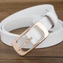 Genuine Leather Belt For Women