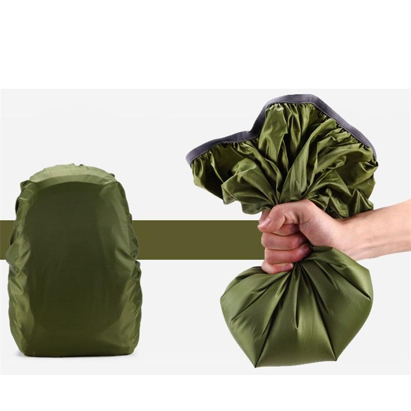 SPORTS 35-80L PORTABLE WATERPROOF BACKPACK BAG RAIN COVER FOR TRAVEL BAG LIBERAL
