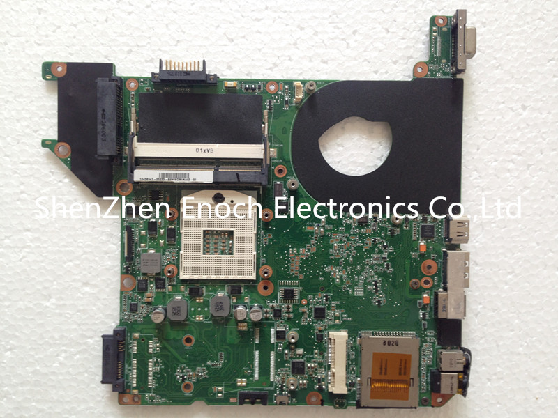 ФОТО For Toshiba Satellite  U500  HM55 motherboard integrated  H000023130 full test 60days warranty  stock No.999