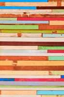 5x7ft تخصيص الدعائم استوديو خلفية خلفية أرضية خشبية الحائط الملونة الطباعة الرقمية الفينيل floor-079
