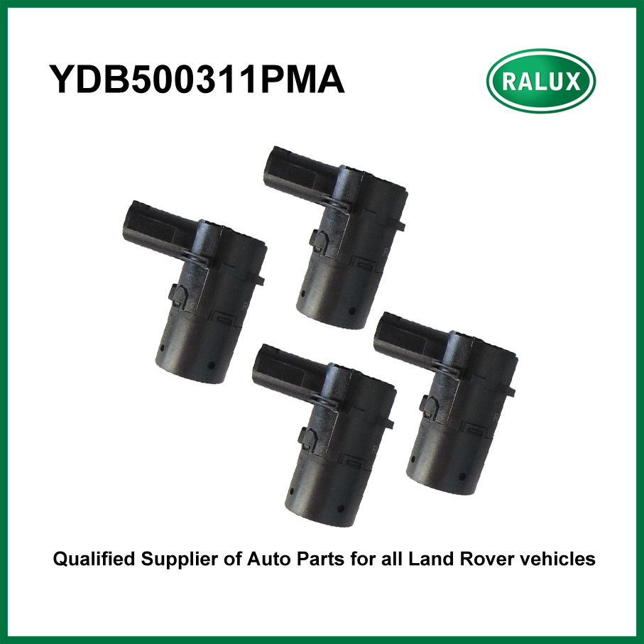 4 PCS Car parking sensor front outer for Discovery 3 auto parking assistant system electronics components YDB500311PM