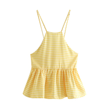 Sling Tops Women Sexy Open Back A-Line Clothes Casual Womens Slim Lattice Nightdress Party Famle Camisole