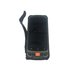 Image 5 - 4,7 дюймовый Android 7,0 2D сканер штрих кода RAM 2 Гб ROM 16 Гб портативный терминал