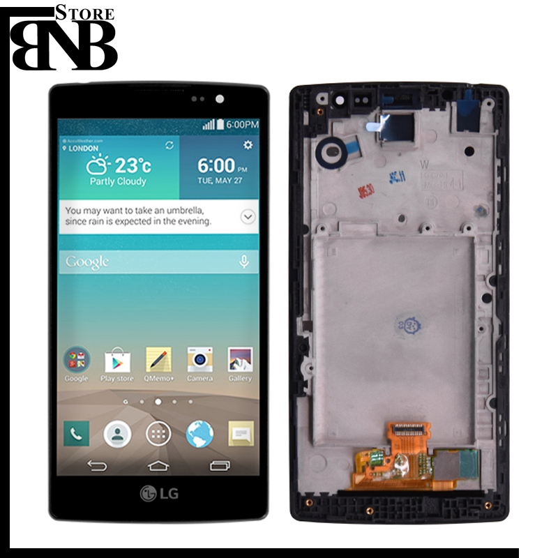 Original 4.7 3G 4G LTE for LG Spirit LCD Display H440 H442 LCD Touch Screen H422 H440N C70 for LG Spirit Display ReplacementOriginal 4.7 3G 4G LTE for LG Spirit LCD Display H440 H442 LCD Touch Screen H422 H440N C70 for LG Spirit Display Replacement