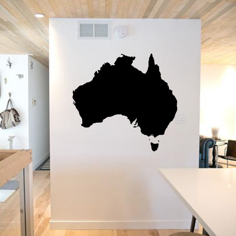 Online Get Cheap Wall Decal Silhouette Aliexpresscom Alibaba Group - How to make vinyl wall decals with silhouette