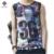 2016 Novos Coletes À Prova de Homens de Secagem Rápida Sem Mangas Tanque Verão Tops Tees Camisas de T dos homens de Moda Casual Slim Fit Masculino Camisetas Tees topos