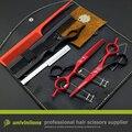 """5.5 """"с бритвы парикмахерские ножницы вырезать профессиональные волос ножницы парикмахерская ножницы, красоты парикмахерская ножницы, стрижка"""