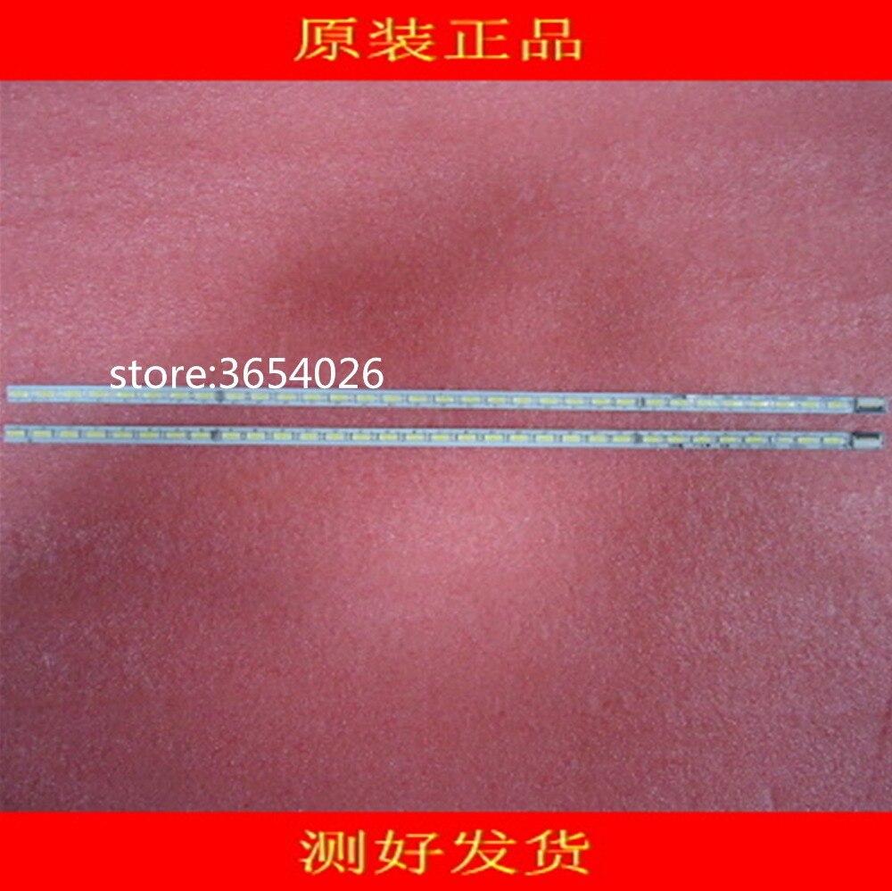 Konka için LED46F5580E Makale lambası 35017845 35017846 1 parça = 32LED 293 MM