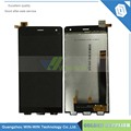 Top Quality Lcd Screen For Explay Neo/ wiko getaway LCD Display+Touch Digitizer Panel Assembly Free Shipping+Track No.