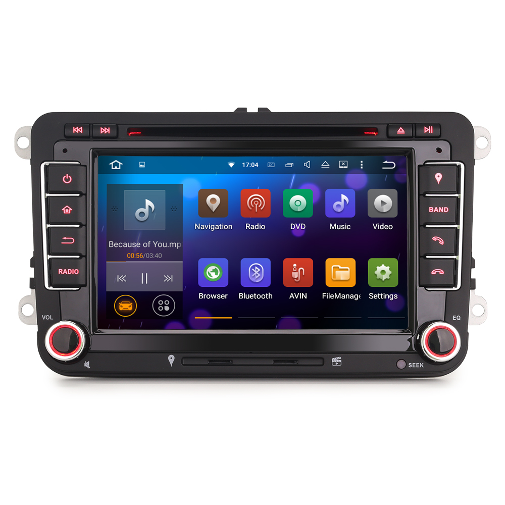 erisin es3048v 7 android 5 1 car dvd gps sat navi for. Black Bedroom Furniture Sets. Home Design Ideas
