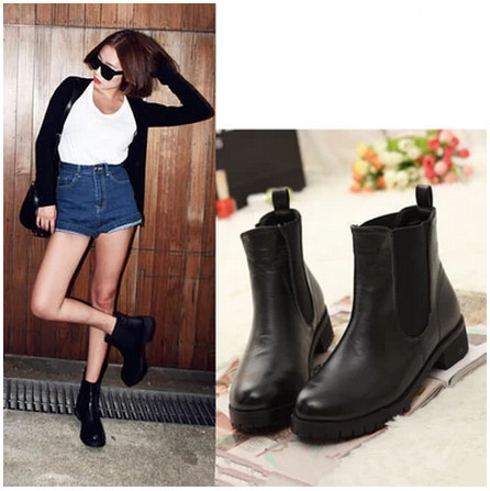 Excellent Free People Blundstone Womens Blundstone Boot In Black | Lyst