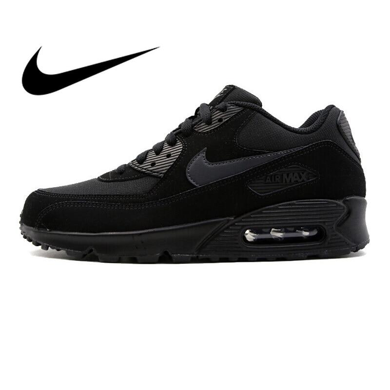 Shoes NIKE Air Max 90 Essential AJ1285 006 BlackWhite