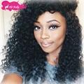 7a Mink Afro Kinky Curly Brazilian Hair Extensions 4 Bundles  Cexxy Hair Company Brazillian Curly Crochet Virgin Hair On Sale