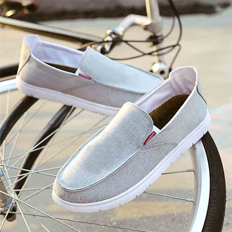 Flats Male Breathable Sneakers 14