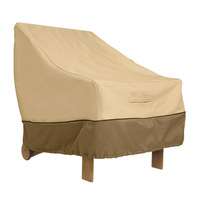 Водонепроницаемый пылезащитный мебель кресла диван крышка сад внутренний дворик защитить вашу мебель от пыли и защита от солнца
