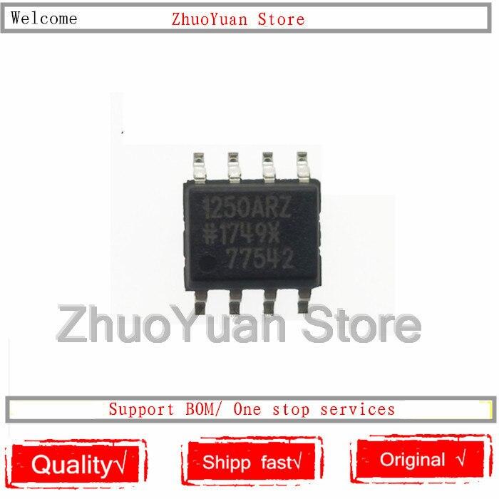 10PCS/lot 100% New Original ADUM1250ARZ ADUM1250 1250ARZ SOP8 New Original IC Chip