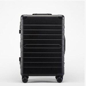 """Image 2 - TRAVEL TALE ราคาถูกอลูมิเนียมกระเป๋าเดินทาง 24 """"spinner 20"""" ธุรกิจกระเป๋าเดินทางรถเข็นบนล้อ"""