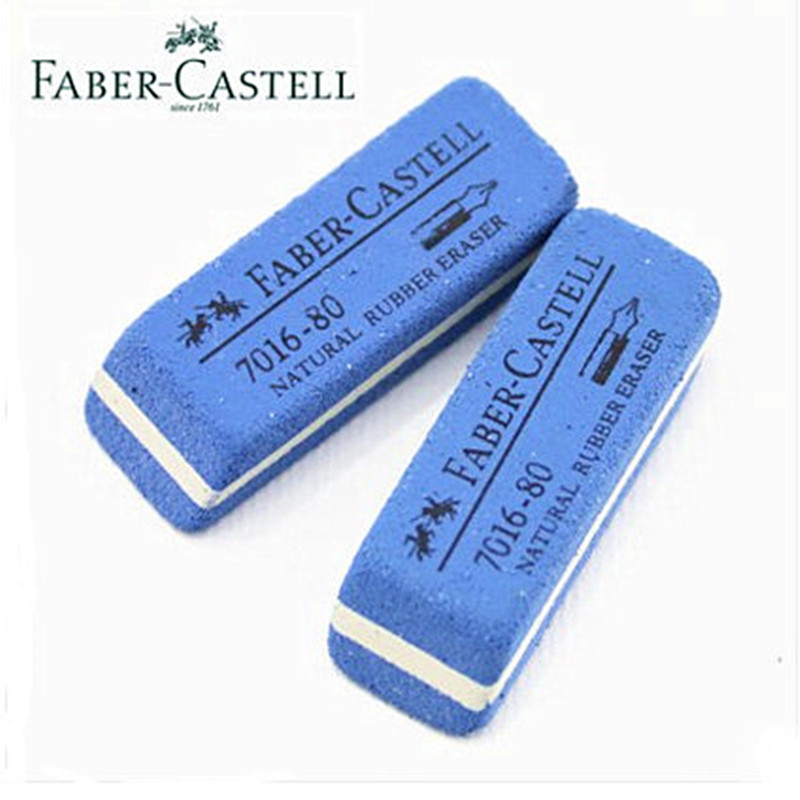 Natural Sand Rubber Ink Erasers For Gel Pens Kids School Material Escolar Borracha For Gel Pens Kirtasiye Malzemeleri