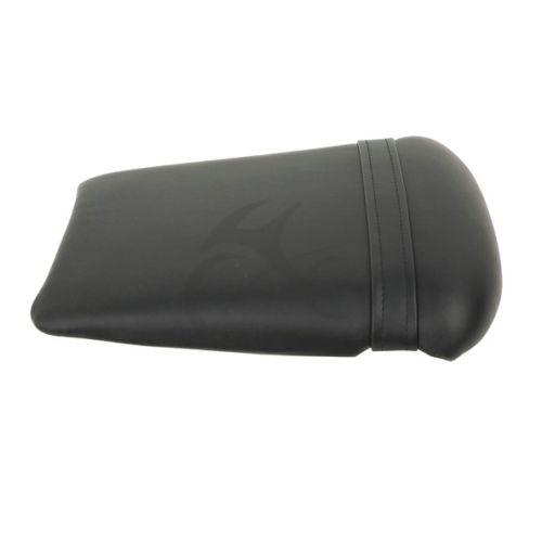 Black Rear Pillion Passenger Seat For 2002-2003 Yamaha YZF R1 YZFR1 02 03 New
