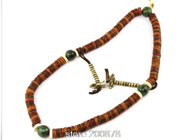 BRO538 il Tibetano 108 borda Vecchio Yak Collana di Perline osso Rosario 16mm Tibet Uomo Amuleto BeadsBRO538 il Tibetano 108 borda Vecchio Yak Collana di Perline osso Rosario 16mm Tibet Uomo Amuleto Beads