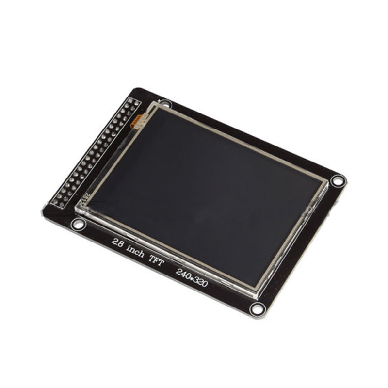 2.8 Inch TFT LCD Display Touchscreen Module for Arduino UNO MEGA R3
