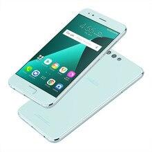 Original ASUS ZenFone 4 ZE554KL teléfono móvil 4 GB 64 GB Android 7.1.1… 5,5 »trasera doble cámaras Octa Core belleza teléfonos inteligentes