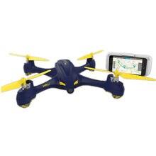 Hubsan X4 Star H507A приложение управления Безголовый 2.4 г 4CH 6 оси Радиоуправляемый Дрон 20 P HD камера GPS RC Quadcopter RTF Wi-Fi FPV Для RC модели