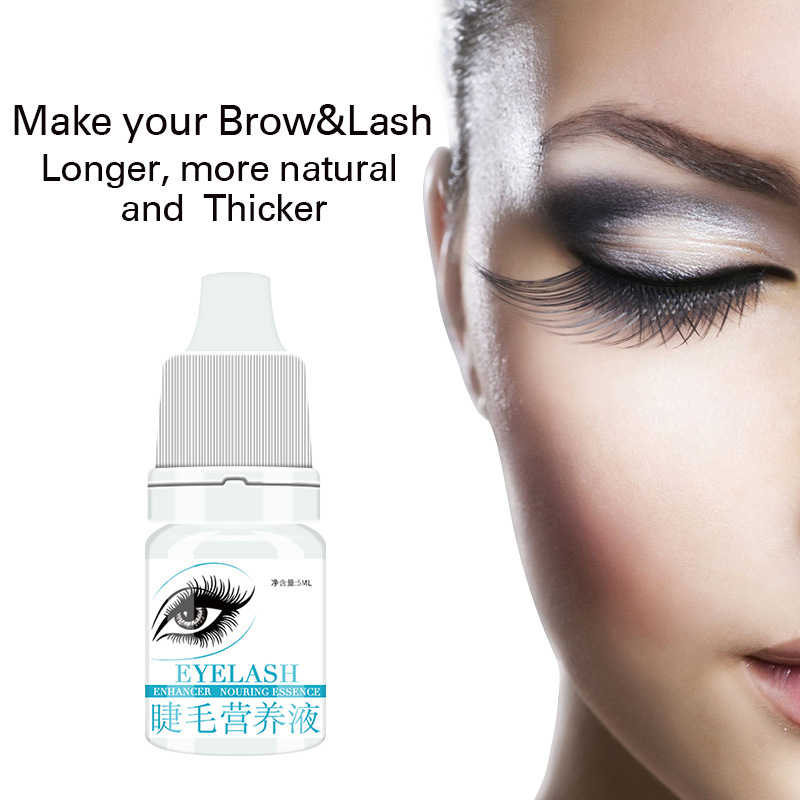 Жидкость для роста ресниц, чистая китайская медицина, мягкое обслуживание ресниц, питание, для роста бровей, для роста ресниц, лечение роста ресниц
