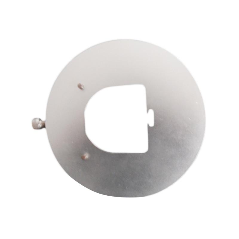 1ชิ้นLabทันตกรรมสากลโลหะแผ่นพอดีทั้งZeiserและA Mann G Irrbachแผ่นบนอัตโนมัติPinเครื่องเจาะ-ใน อุปกรณ์ฟอกฟันขาว จาก ความงามและสุขภาพ บน   2