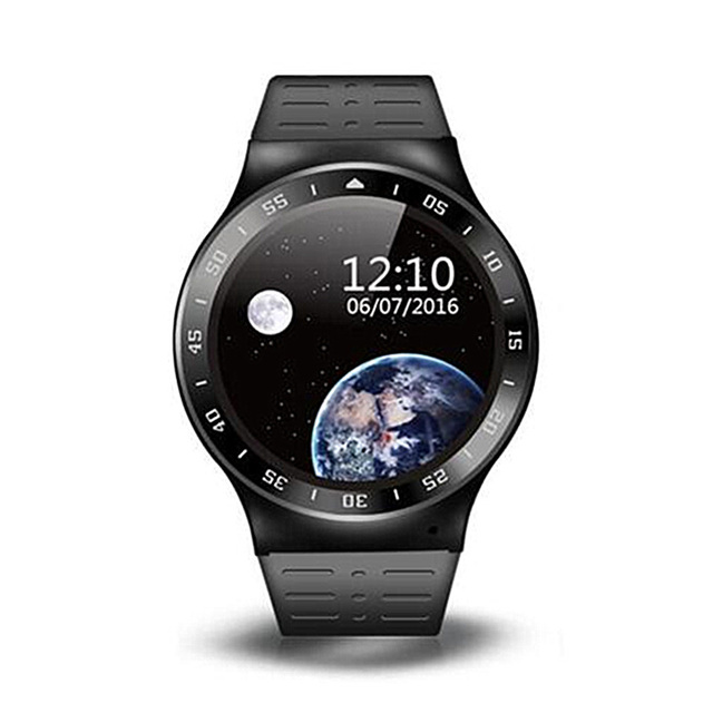2017 ZGPAX smart watch Phone S99A Android 5.1 OS MTK6580 3 Г wi-fi сердечного ритма Фитнес-Трекер Google play Smartwatch PK KW88 ЛЕМ 5