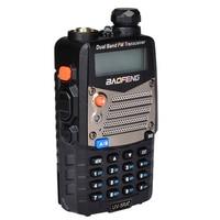 5ra uv השחור החדש Baofeng UV 5RA + פלוס מכשיר קשר 136-174 & 400-520MHz שתי דרך רדיו מניות בספרד-ספינה במכתב בלבד 3 ימים קבלו (4)