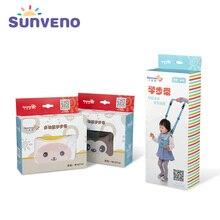 Sunveno Baby Safe Walking Belt Baby Walking Wings 2 Ways Toddler Walking Kid Breathable Babywalker Baby Safety Learning Walk