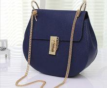 Brand Women Messenger Bags Ladies Summer Small Bags For Women Leather Handbags Vintage Women bag Shoulder Bags M109