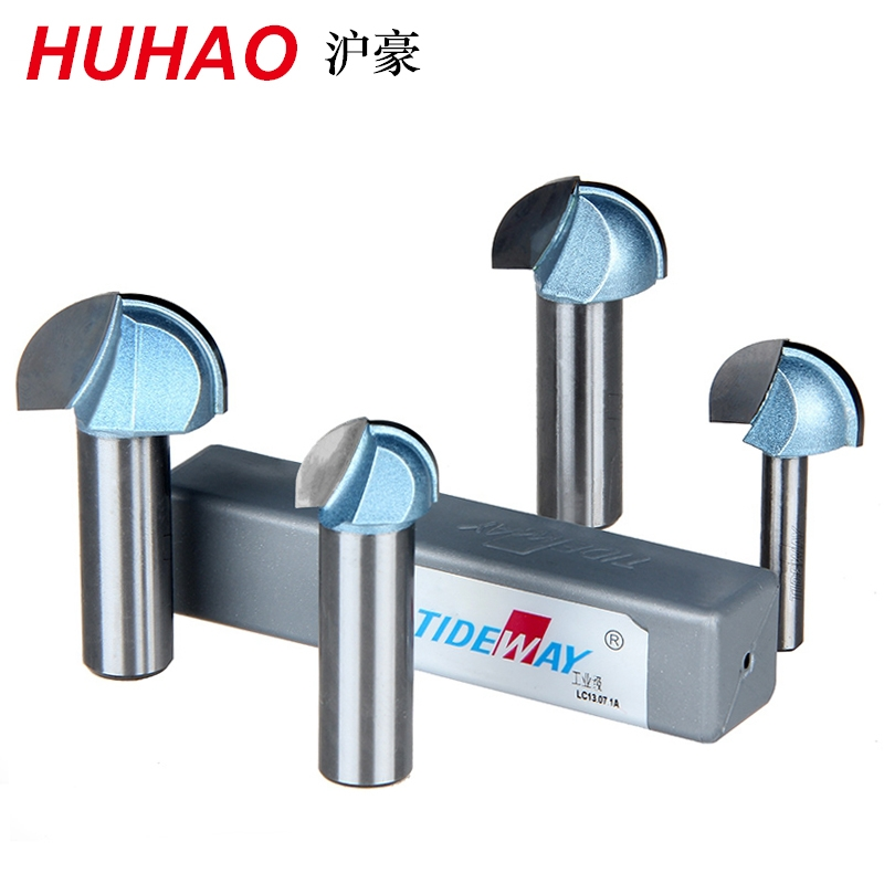 1/4*3/16 HSS Milling Bits Shank Round Nose Cove Core Box Router Bit Shaker Cutter Tools For Woodworking Tideway 3296 1 2 2 hss milling bits shank round nose cove core box router bit shaker cutter tools for woodworking 2902