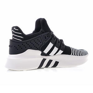 new product 47713 9f76e Adidas DA9538 CQ2994 Men Running Shoes White  BlackBlack  Blue  Breathable Shock