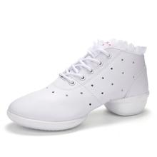 Modern Dancing Shoes Woman Jazz Latin Dance Shoes Summer Sneakers Wome