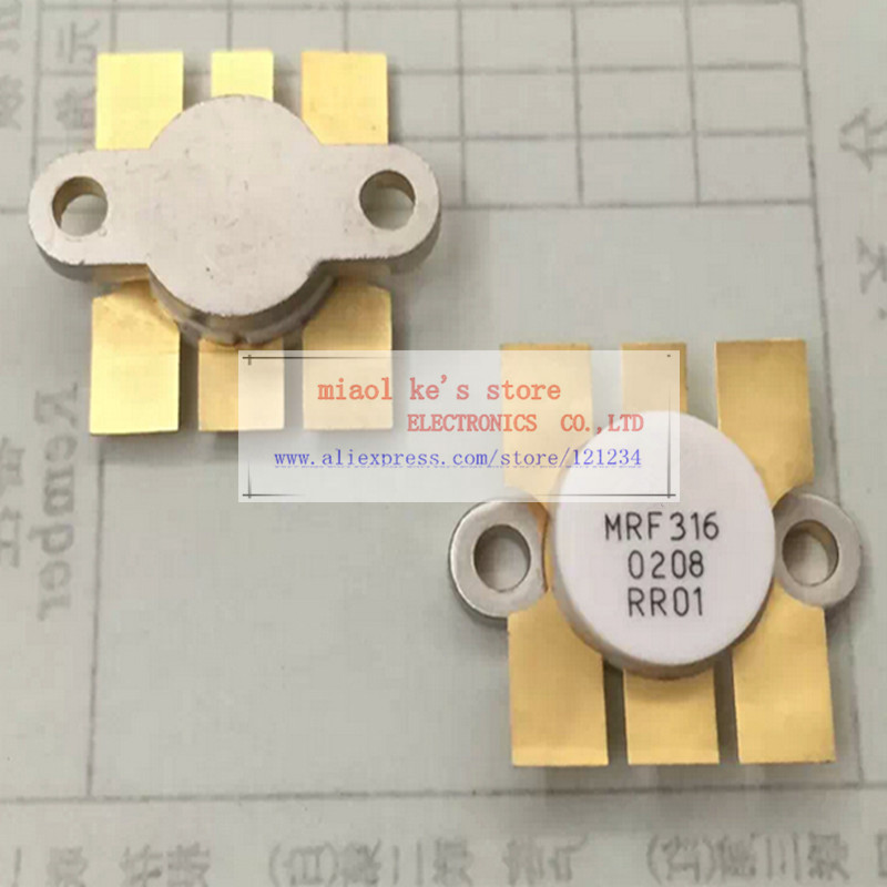 MRF316   mrf316  [CASE 316-01]  - High-quality original transistor